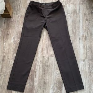 Worn once Ann Taylor dress pants